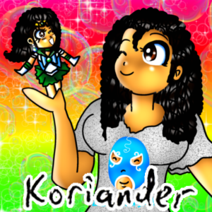 Koriander's ChairshotZ